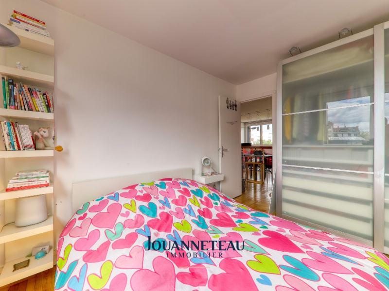 Vente appartement Vanves 428000€ - Photo 6