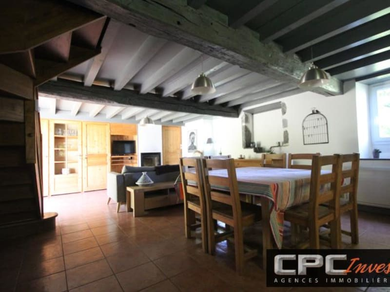 Sale house / villa Montory 265 000€ - Picture 8
