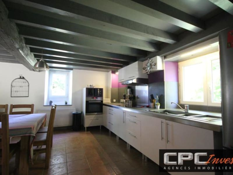 Sale house / villa Montory 265 000€ - Picture 10