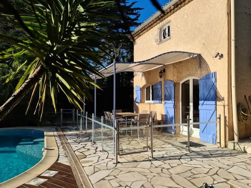 Vente maison / villa Les issambres 460000€ - Photo 11