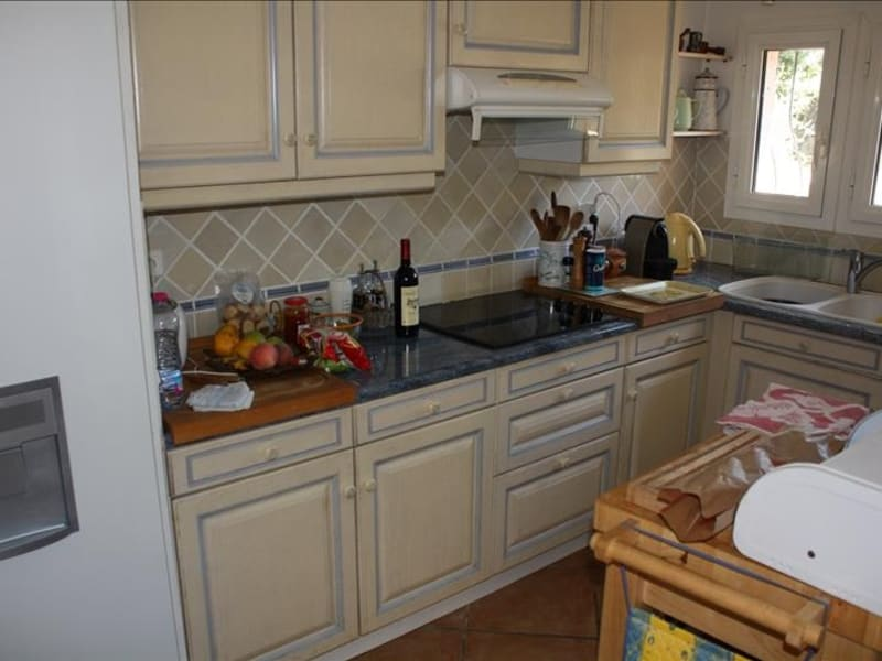 Vente maison / villa Les issambres 599000€ - Photo 11