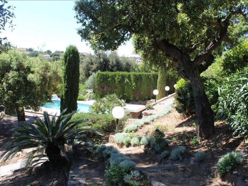 Sale house / villa Sainte maxime 1260000€ - Picture 11