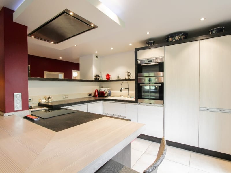 Sale apartment Challes les eaux 348500€ - Picture 4