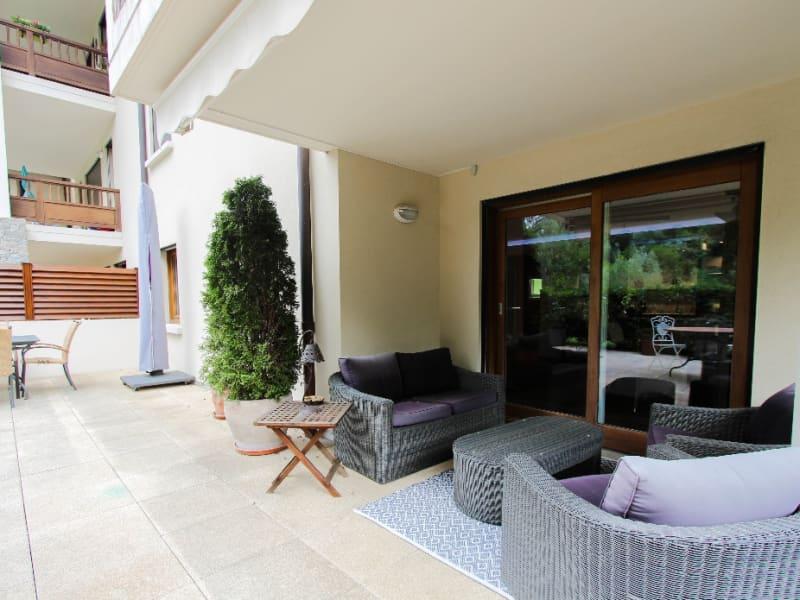 Sale apartment Challes les eaux 348500€ - Picture 11