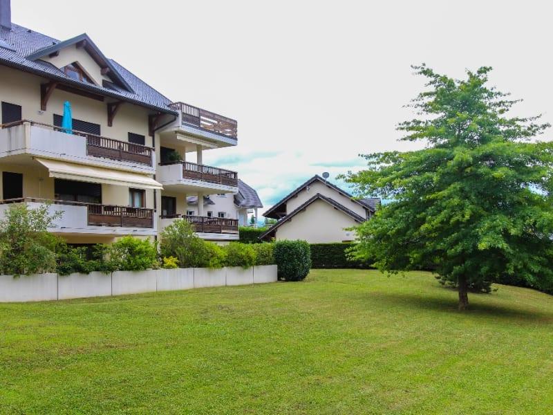 Sale apartment Challes les eaux 348500€ - Picture 12