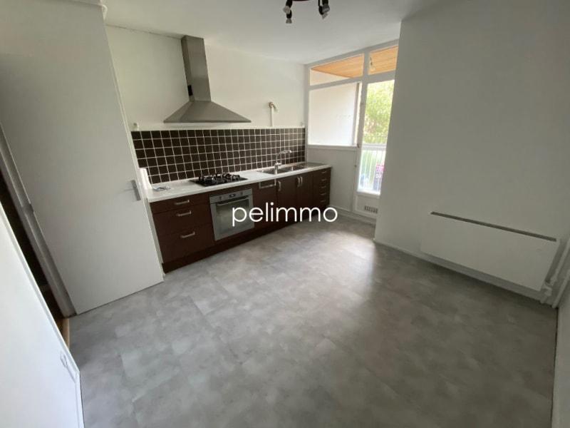 Bel appartement 3 chambres de 80 m²