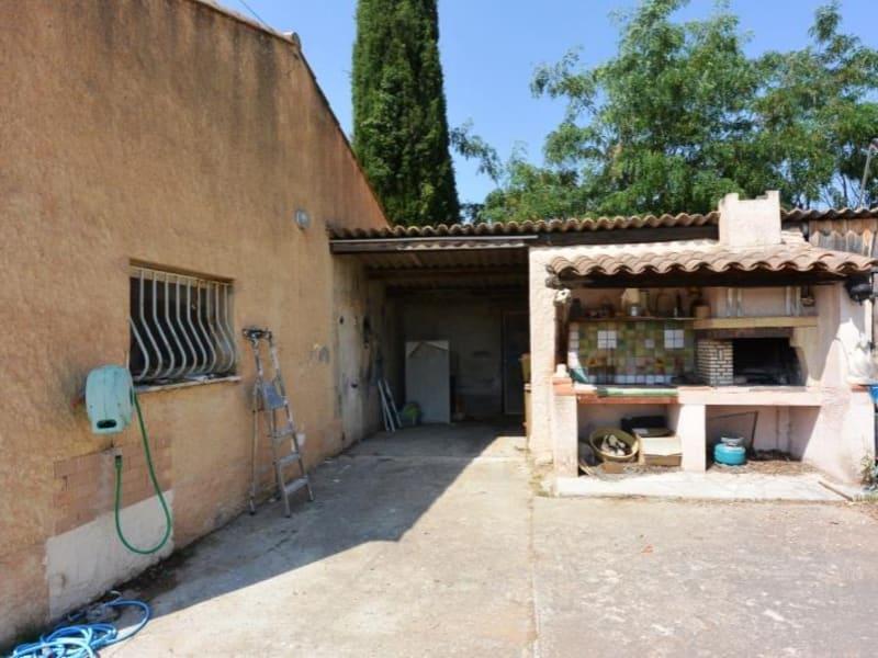 Sale house / villa Aix en provence 630000€ - Picture 11