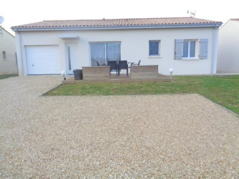 Vente maison / villa Cavignac 186 500€ - Photo 1