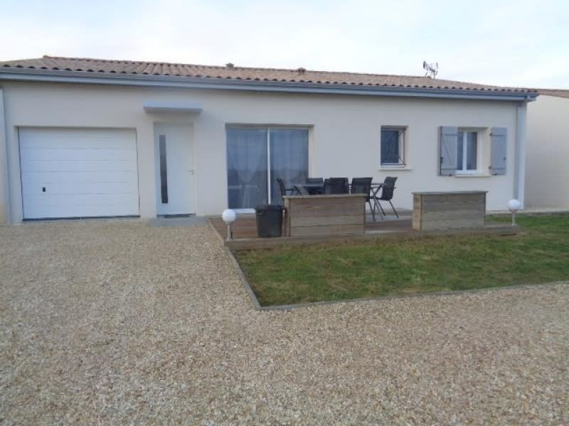 Vente maison / villa Cavignac 186 500€ - Photo 8
