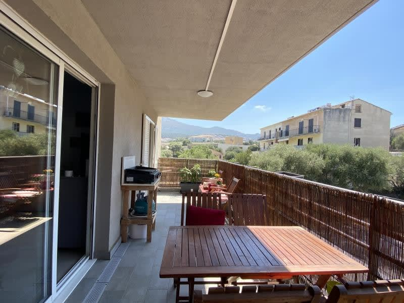 Vente appartement L ile rousse 285000€ - Photo 1
