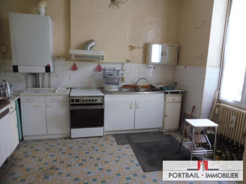 Sale house / villa Blaye 97000€ - Picture 4