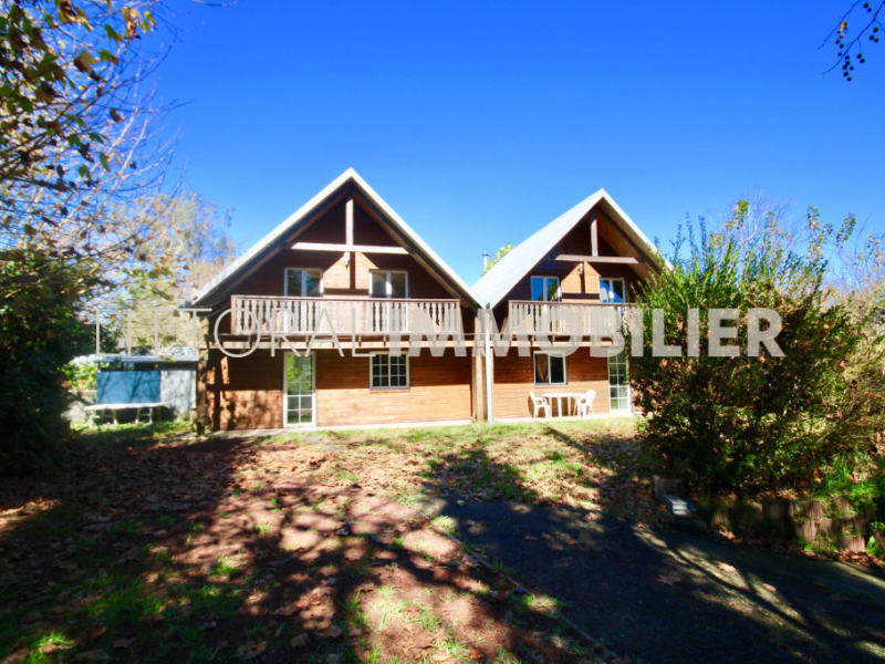 Vente maison / villa La plaine des cafres 246100€ - Photo 1