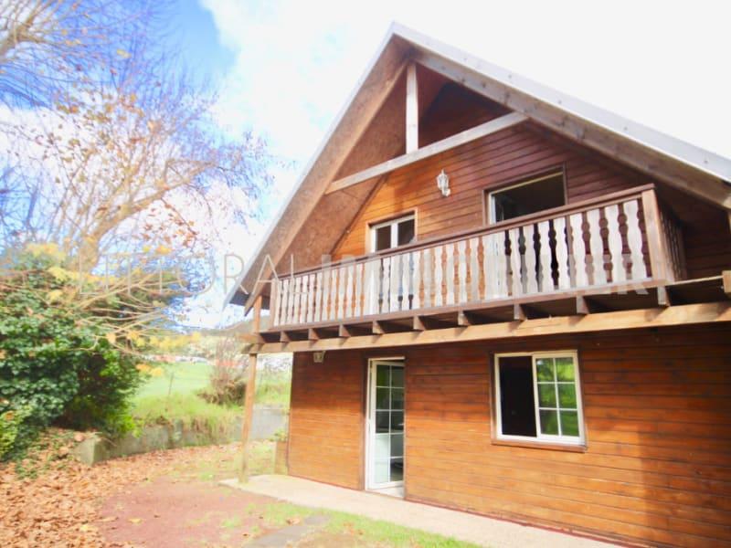 Vente maison / villa La plaine des cafres 246100€ - Photo 2