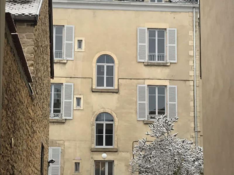 Rental apartment Bourgoin jallieu 530€ CC - Picture 2