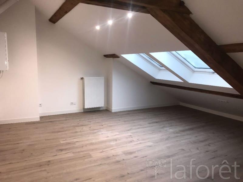 Rental apartment Bourgoin jallieu 530€ CC - Picture 3