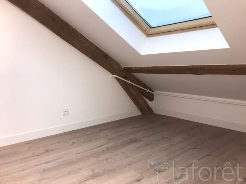 Rental apartment Bourgoin jallieu 530€ CC - Picture 5