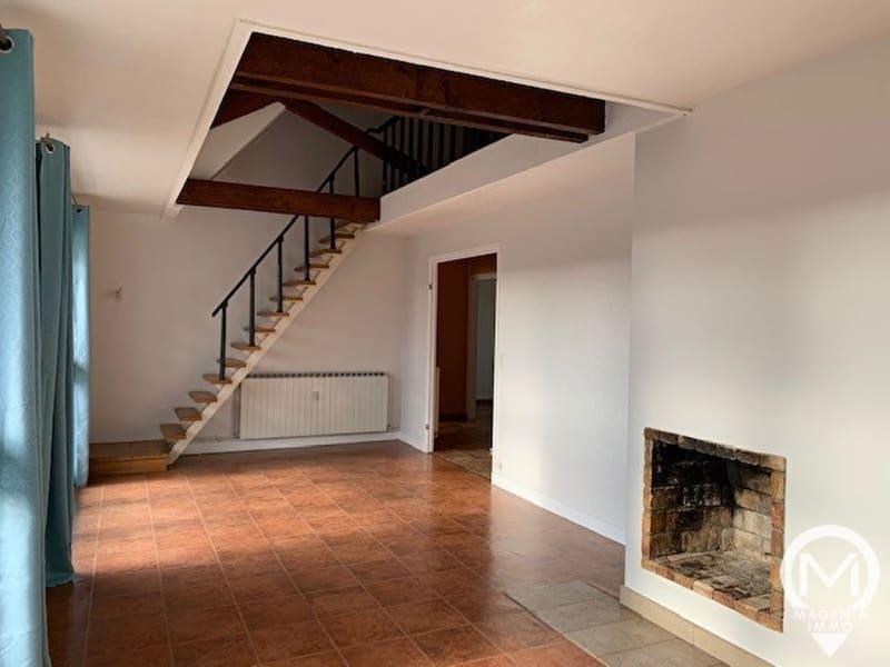 Location appartement Bonsecours 1000€ CC - Photo 1