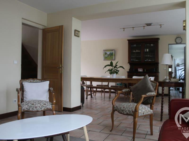 Vente maison / villa Belbeuf 399500€ - Photo 4