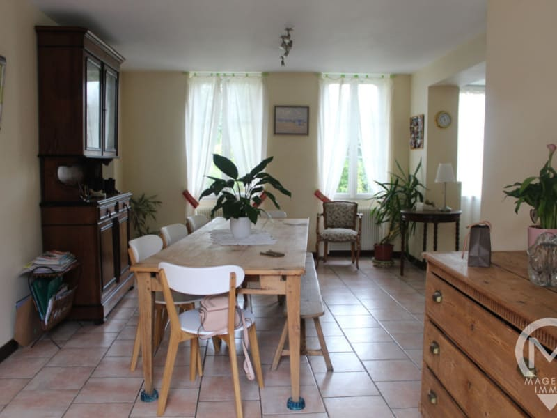 Sale house / villa Belbeuf 420 000€ - Picture 5