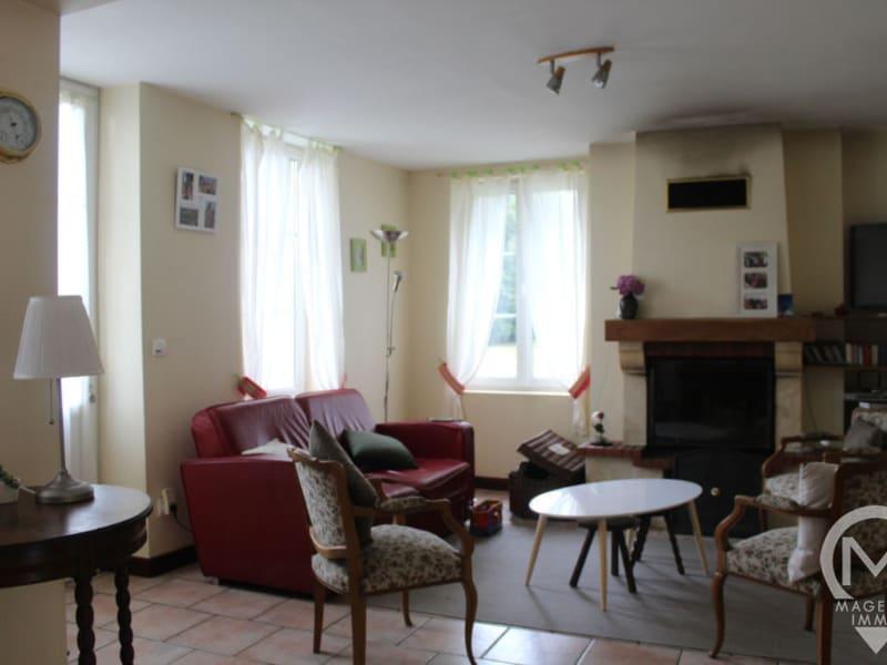 Vente maison / villa Belbeuf 399500€ - Photo 6