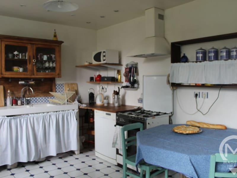 Vente maison / villa Belbeuf 399500€ - Photo 7