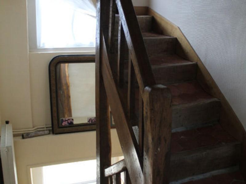 Vente maison / villa Belbeuf 399500€ - Photo 8