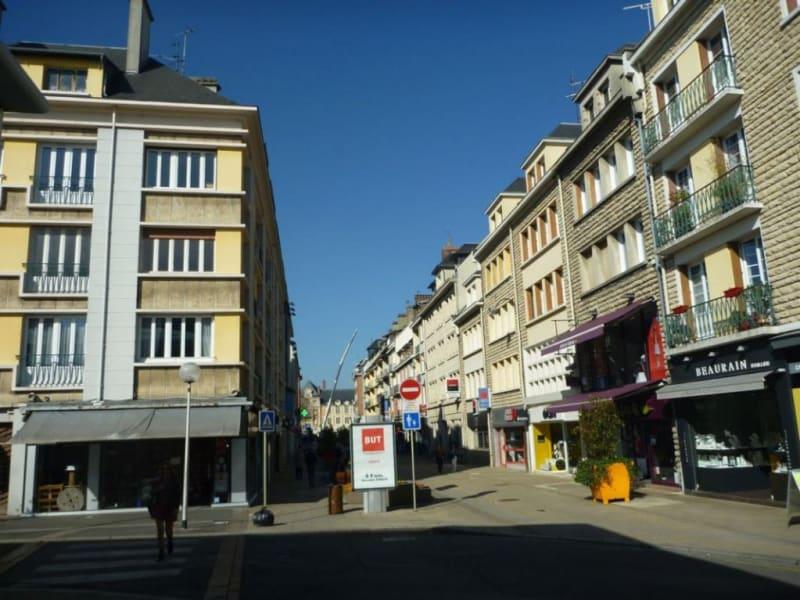 Lisieux - 863 m2