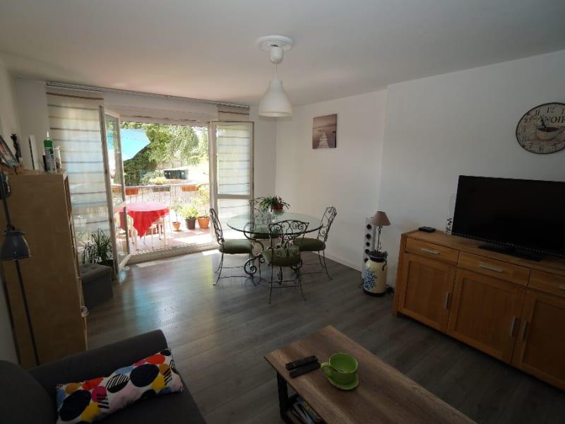 Sale apartment St romain en gal 167000€ - Picture 1