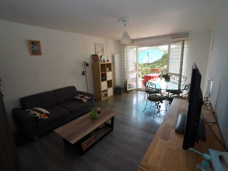 Sale apartment St romain en gal 167000€ - Picture 2
