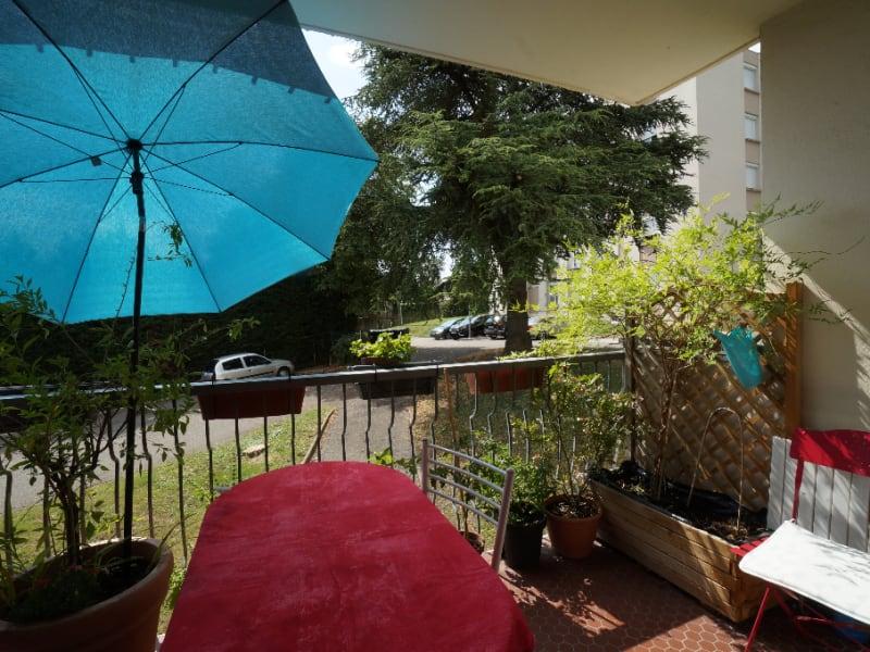 Sale apartment St romain en gal 167000€ - Picture 4