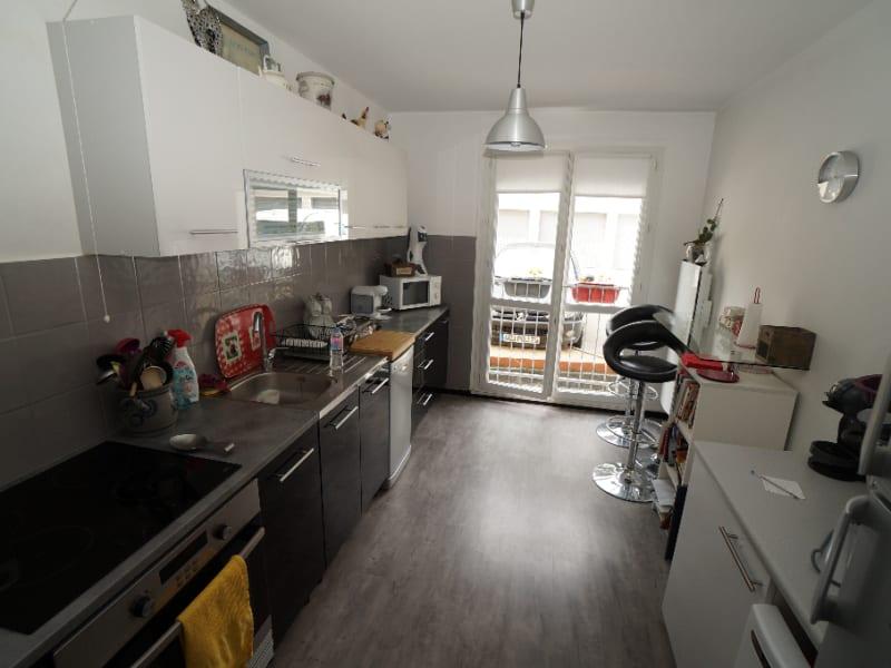 Sale apartment St romain en gal 167000€ - Picture 5