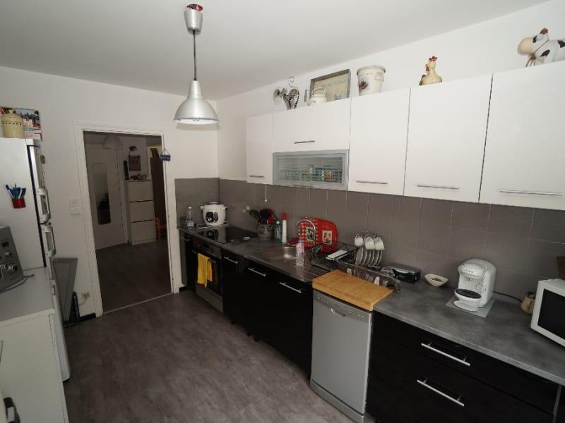 Sale apartment St romain en gal 167000€ - Picture 6