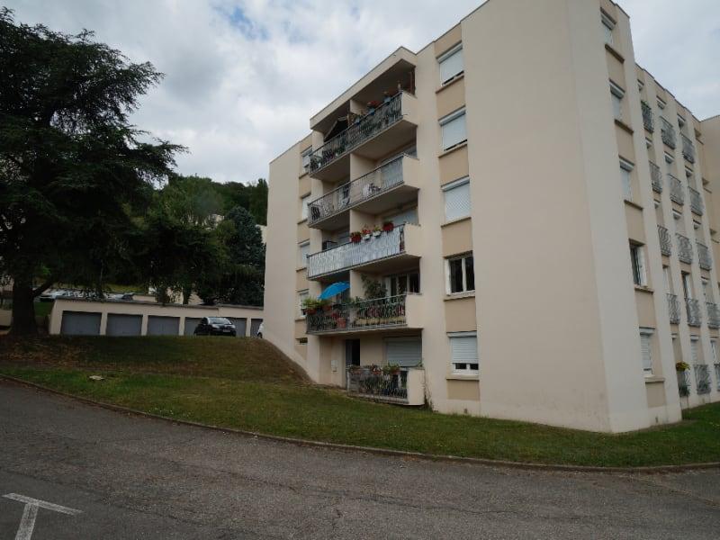 Sale apartment St romain en gal 167000€ - Picture 9