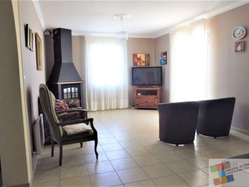 Vente maison / villa Meschers sur gironde 403200€ - Photo 3