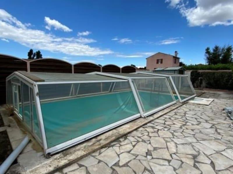 Venta  casa Lespignan 204000€ - Fotografía 2