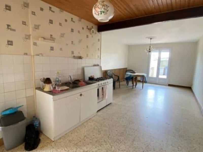 Venta  casa Lespignan 204000€ - Fotografía 5