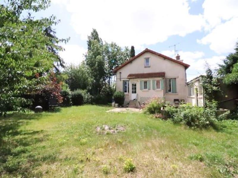 Vente maison / villa Bu 231000€ - Photo 1