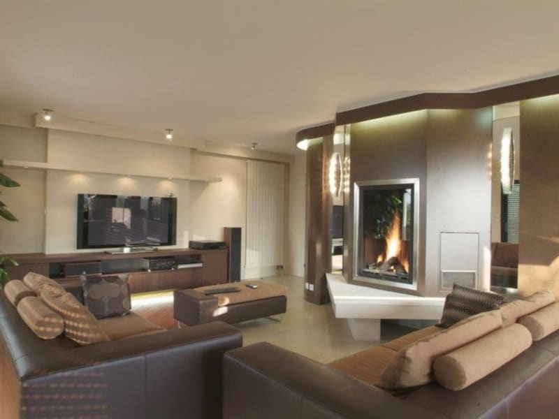 Sale apartment Caen 595000€ - Picture 1
