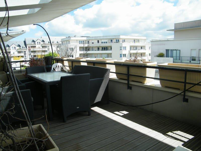 Sale apartment Caen 595000€ - Picture 8