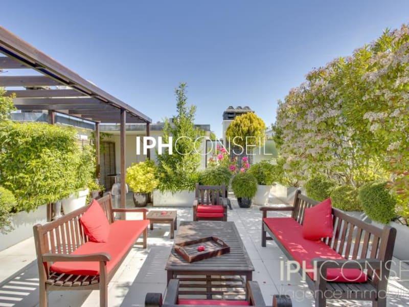 Vente appartement Neuilly sur seine 2180000€ - Photo 2