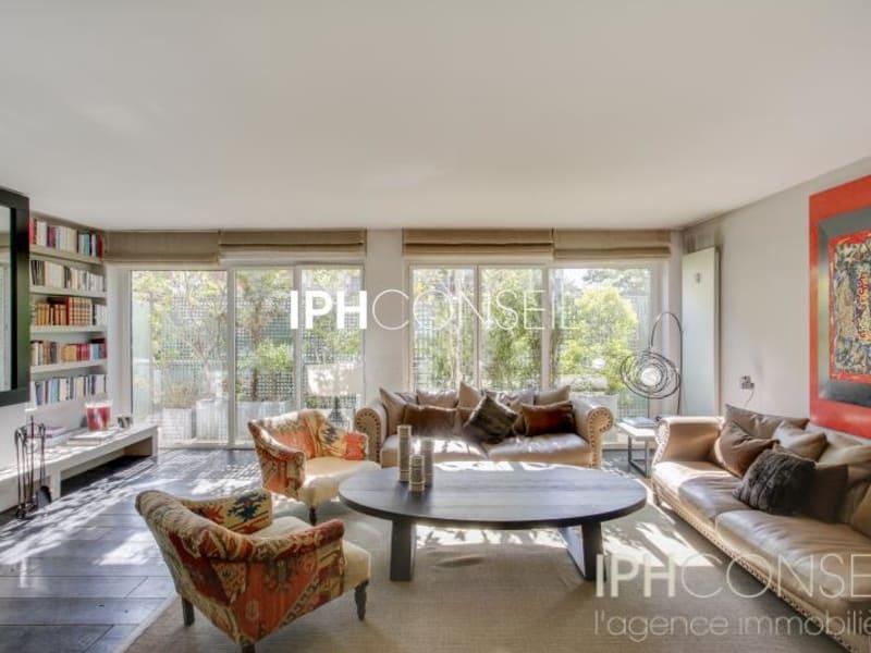 Vente appartement Neuilly sur seine 2180000€ - Photo 5