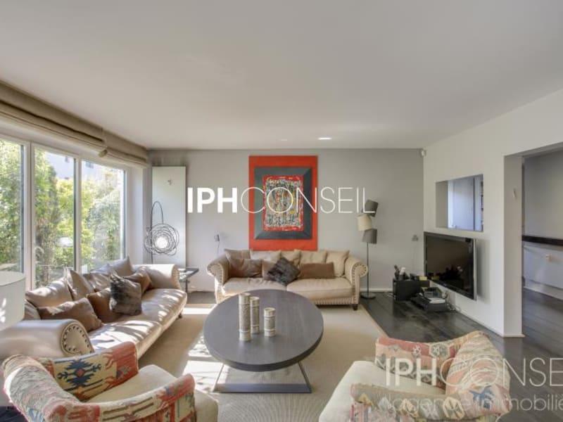 Vente appartement Neuilly sur seine 2180000€ - Photo 8