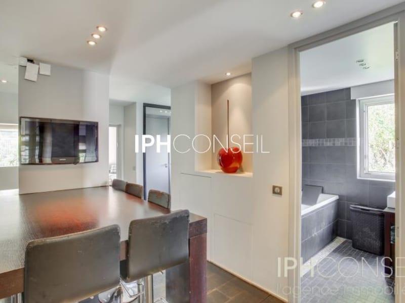 Vente appartement Neuilly sur seine 2180000€ - Photo 11
