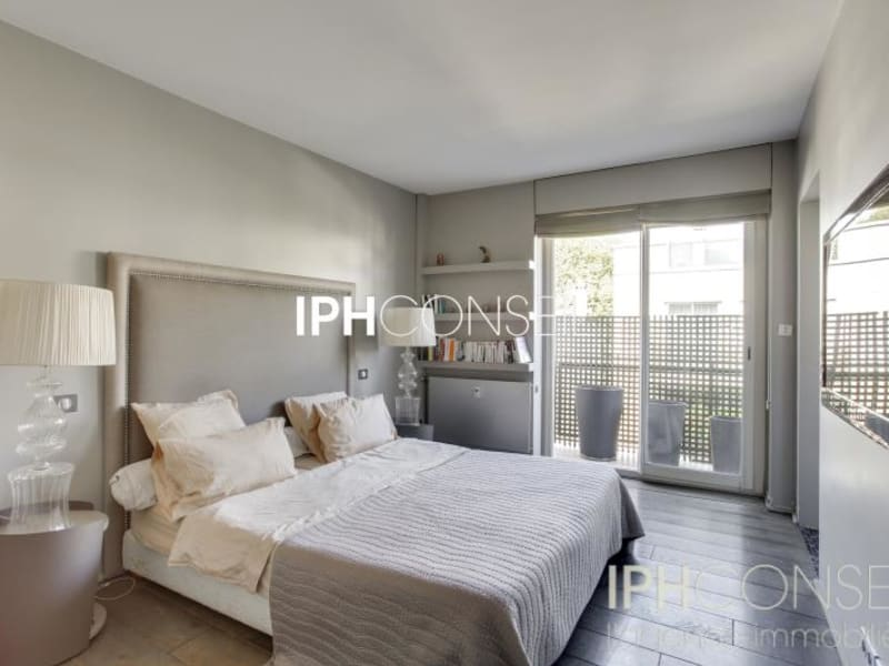 Vente appartement Neuilly sur seine 2180000€ - Photo 16