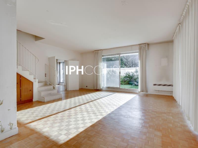 Vente appartement Neuilly sur seine 2320000€ - Photo 1
