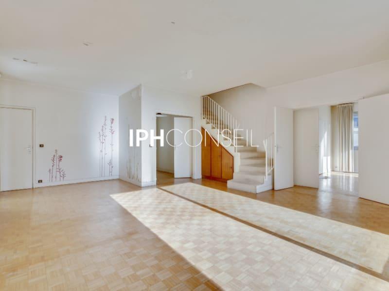 Vente appartement Neuilly sur seine 2320000€ - Photo 2