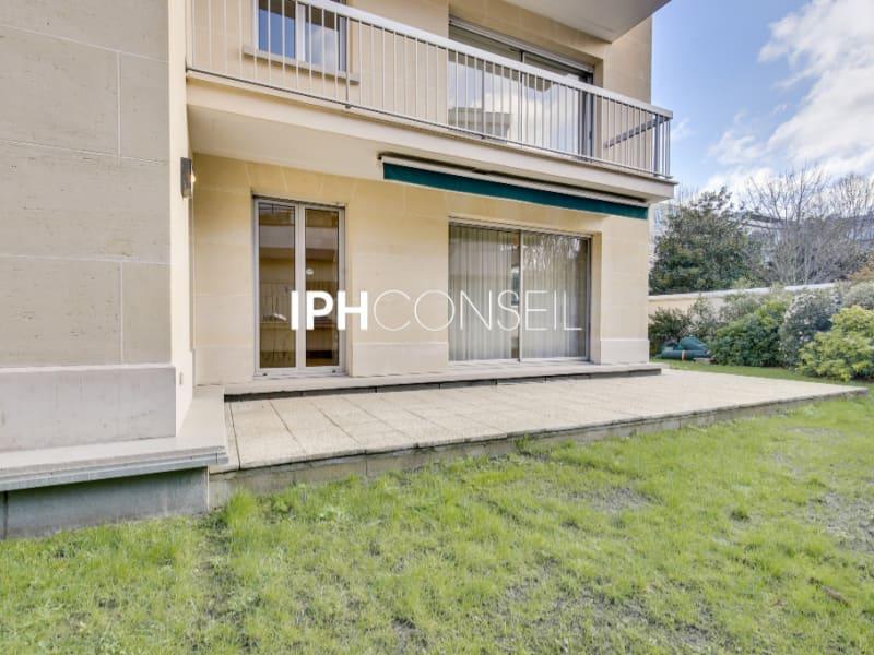 Vente appartement Neuilly sur seine 2320000€ - Photo 4
