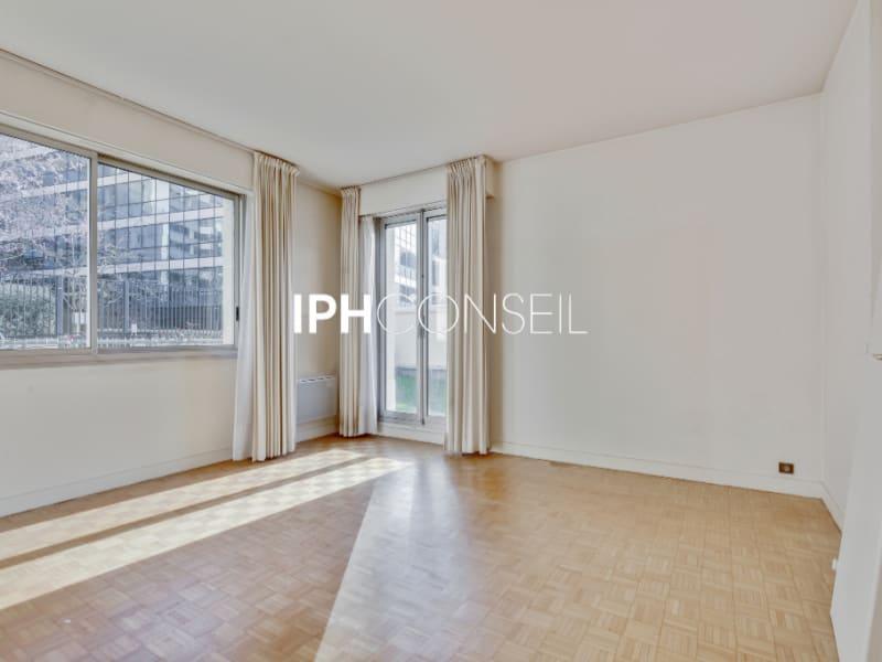 Vente appartement Neuilly sur seine 2320000€ - Photo 5
