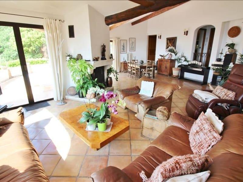 Vente maison / villa Le tignet 890000€ - Photo 11