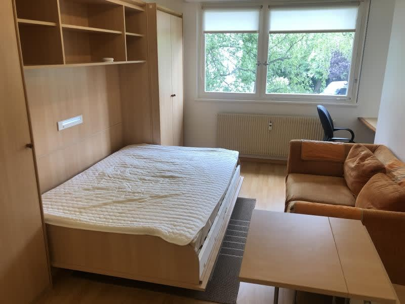 Rental apartment Illkirch graffenstaden 480€ CC - Picture 2